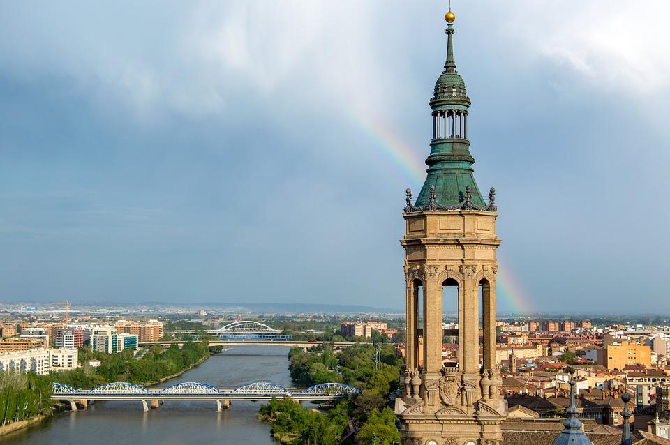 Zaragoza látnivalók